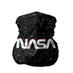 NASA GLITCH SPACE