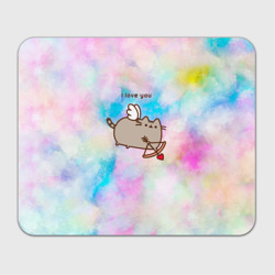Pusheen. I love you
