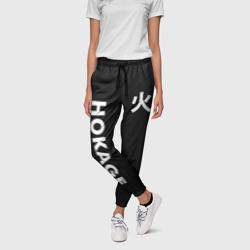 62b02313c9a76 Женские брюки 3D 'HOKAGE'