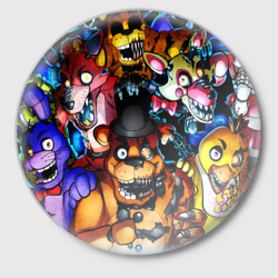 Значок 'Five Nights at Freddy's '