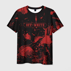 OFF-WHITE RAGE