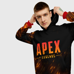 APEX LEGENDS BATTLE ROYAL