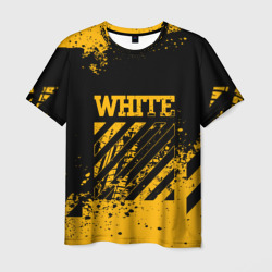 OFF WHITE EXCLUSIVE