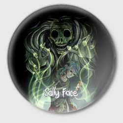 Sally Face (18)