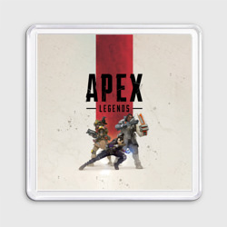 APEX LEGENDS (Titanfall)