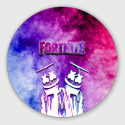 FORTNITE & MARSHMELLO (COLOR).