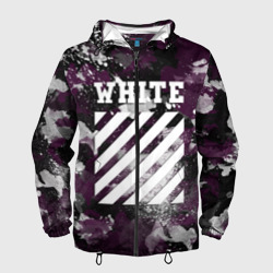OFF-WHITE PURPLE