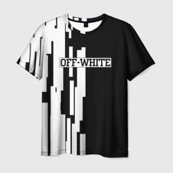 OFF WHITE black collection