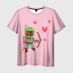 Boba Fett love