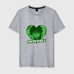 Hulk incredible heart