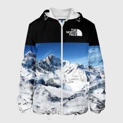 Мужская куртка 3D The North Face Mountains