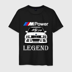 Фото BMW Power LEGEND