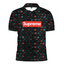 Supreme x Louis Vuitton Glich