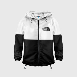 The North Face Black&White
