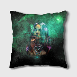 Billie Eilish Space