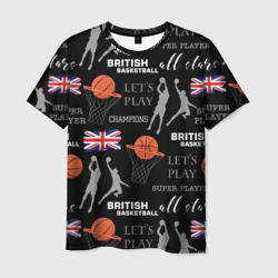 British basketball