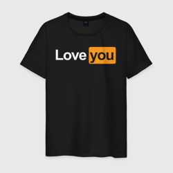Love you (pornhub style)