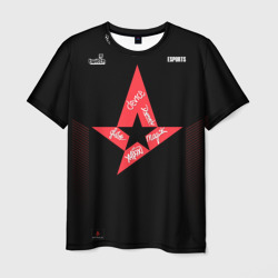 Astralis (Jersey 2019)