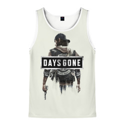 Days Gone Poster