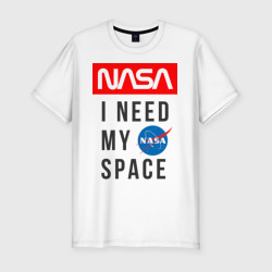 Nasa i need my space