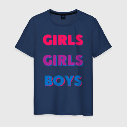 Girls/Girls/Boys