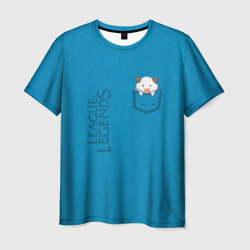 Poro Pocket Tee