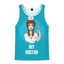 My doctor