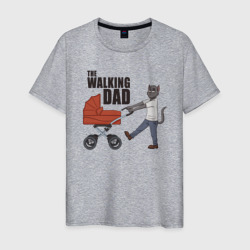 Walking dad\Гуляющий папа