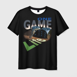ONE GAME LIFE