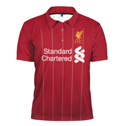 Liverpool home 19-20