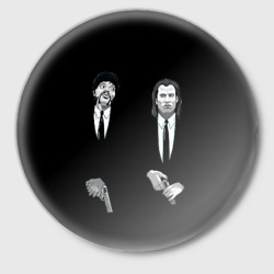 Pulp Fiction - Art 3