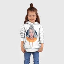 Billie Eilish art 1