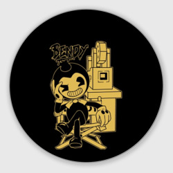 Bendy And The Ink Machine (40)