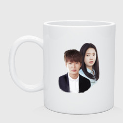 Фото Kim Tan and Cha Eun Sang