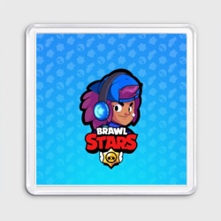 Shelly - BRAWL STARS