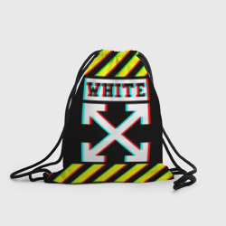 OFF-WHITE - GLITCH