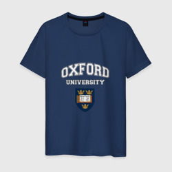 University of Oxford_форма
