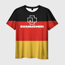 Rammstein Germany
