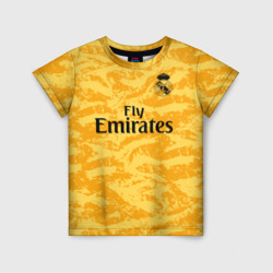 Courtois gk home 19-20