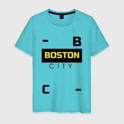 Boston sity