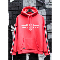 More than a fan Limited coral