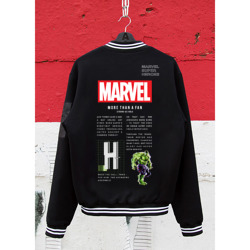 MARVEL Hulk Limited