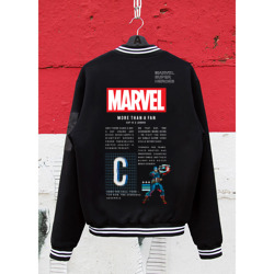 MARVEL Cap Limited