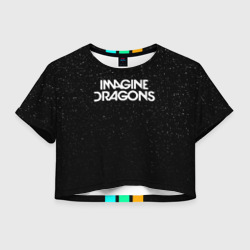IMAGINE DRAGONS (КАПЮШОН)