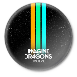 РЮКЗАК IMAGINE DRAGONS