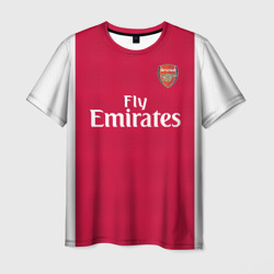Arsenal home 19-20