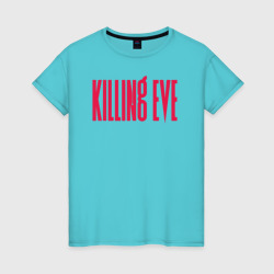 Killing Eve logo