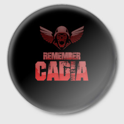 Remember Cadia