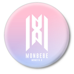 Monbebe - Monsta X