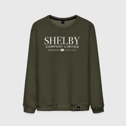 Shelby company limited